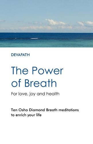The Power of Breath (Paperback)