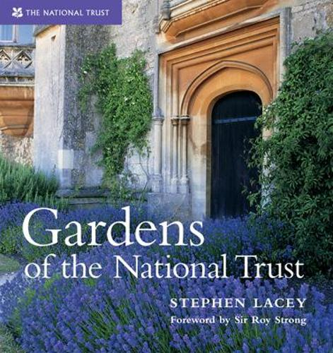 Gardens of the National Trust - National Trust Home & Garden (Hardback)