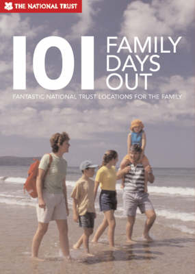 101 Family Days Out (Paperback)