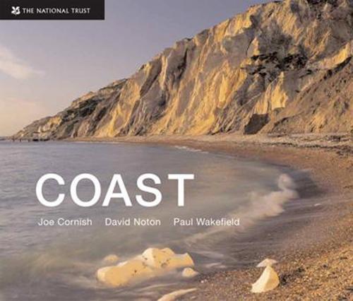 Coast - National Trust History & Heritage (Paperback)