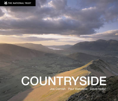 Countryside: A Photographic Tour of England, Wales and Northern Ireland (Paperback)