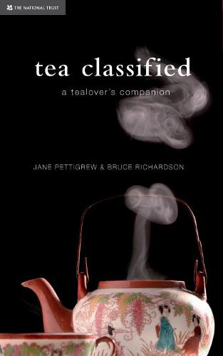 Tea Classified: A Tealover's Companion (Hardback)