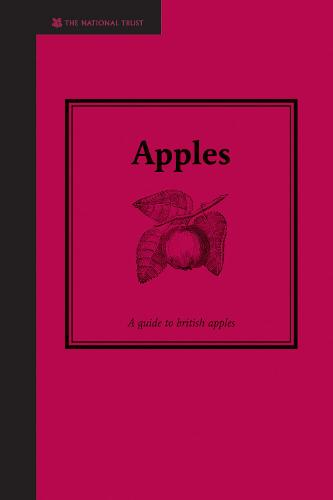 Apples: A guide to British apples - Smallholding (Hardback)