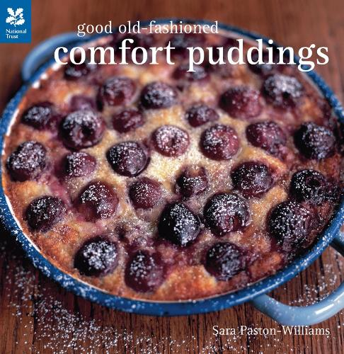 Good Old-Fashioned Comfort Puddings - National Trust Food (Hardback)