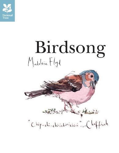 Birdsong - National Trust Art & Illustration (Hardback)