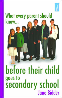 What Every Parent Should Know Before Their Child Goes to Secondary School (Paperback)