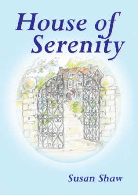 House of Serenity (Paperback)