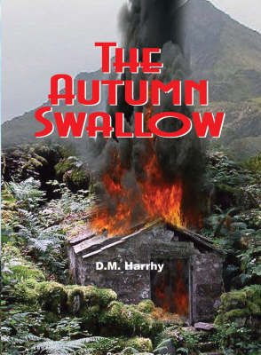 The Autumn Swallow (Paperback)