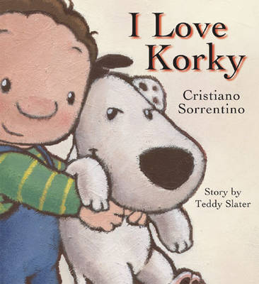 I Love Korky (Paperback)