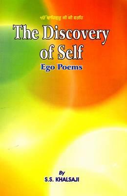 The Discovery of Self (Hardback)