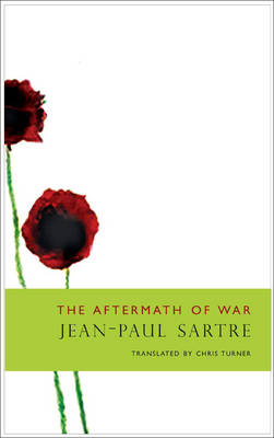 The Aftermath of War - The French List (Hardback)