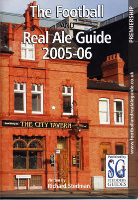 Premiership 2005-2006 - Football and Real Ale Guide S. (Paperback)