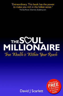 The Soul Millionaire: True Wealth is Within Your Reach (Paperback)