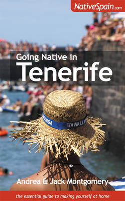 Going Native in Tenerife (Paperback)