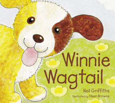 Winnie Wagtail (Paperback)