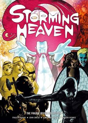 Storming Heaven (Paperback)