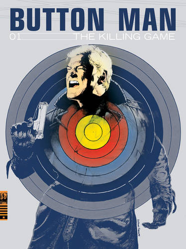 Button Man: Killing Game (Paperback)
