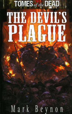 The Devil's Plague - Tomes of the Dead (Paperback)