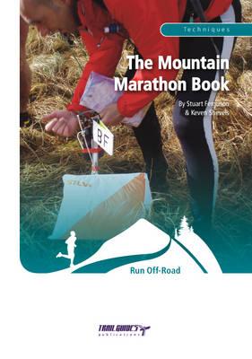 The Mountain Marathon Book (Paperback)