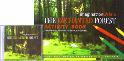 The Enchanted Forest Activity Pack - ImaginationGYM