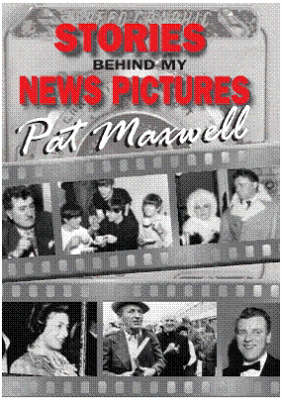 Stories Behind My News Pictures (Paperback)