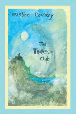 The Thirteenth Club (Paperback)