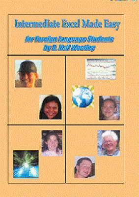 Intermediate Excel Made Easy for Foreign Language Students (Paperback)