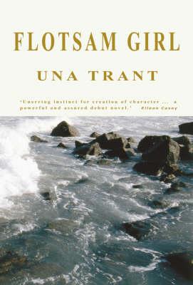 Flotsam Girl (Paperback)