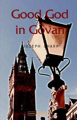 Good God in Govan (Paperback)
