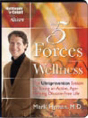 The 5 Forces of Wellness (CD-Audio)