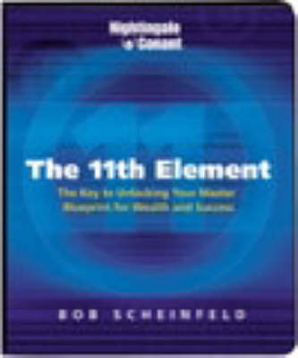 The 11th Element (CD-Audio)