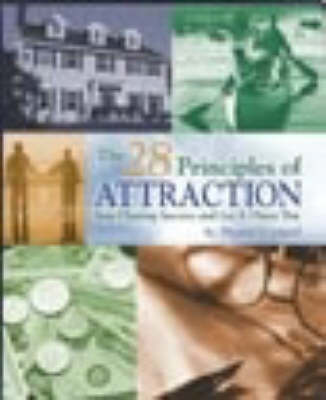 The 28 Principles of Attraction (CD-Audio)