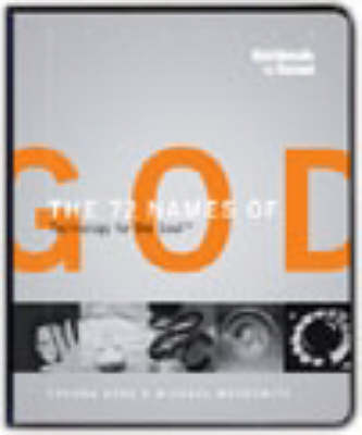 The 72 Names of God (CD-Audio)