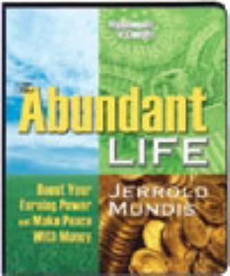 The Abundant Life (CD-Audio)