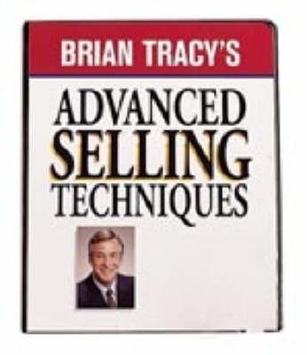 Advanced Selling Techniques (CD-Audio)
