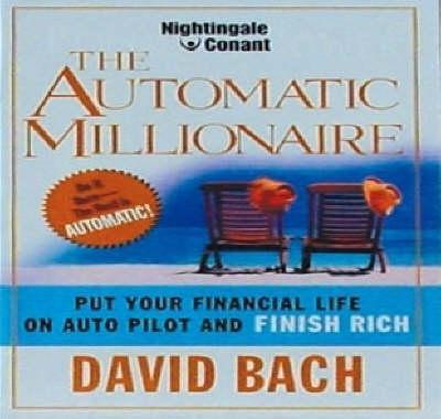 The Automatic Millionaire (CD-Audio)