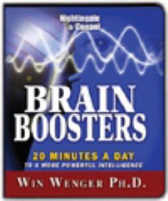 Brain Boosters (CD-Audio)