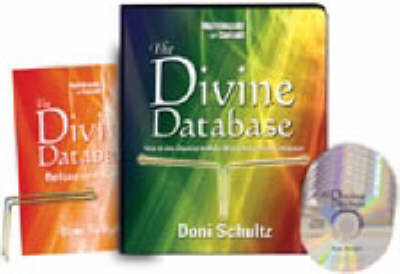 The Divine Database (CD-Audio)