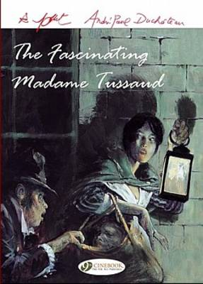 The Fascinating Madame Tussaud (Paperback)
