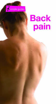 Back Pain - Simple Guides S. (Paperback)
