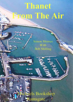 Thanet from the Air (Paperback)
