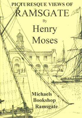 Picturesque Views of Ramsgate with Descriptions (Paperback)