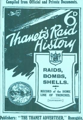 Thanets Raid History (Paperback)