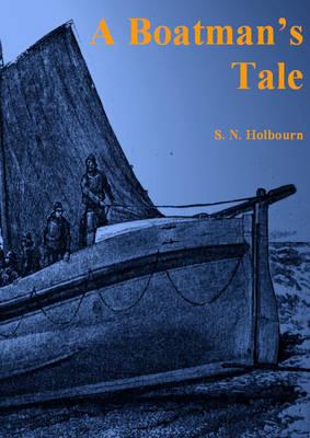 A Boatman's Tale (Paperback)