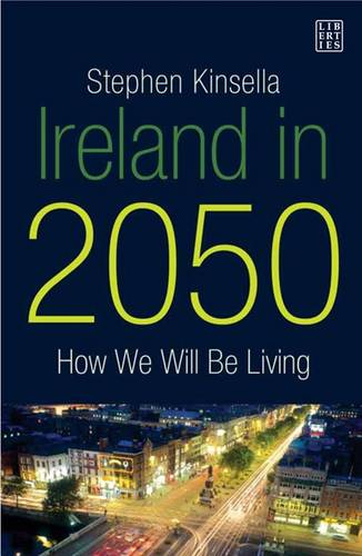 Ireland in 2050 (Paperback)