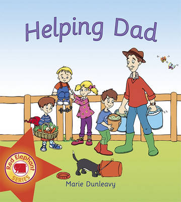 Helping Dad - Red Elephant Series No. 2 (Paperback)