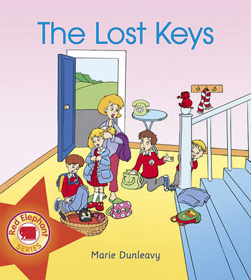 The Lost Keys - Red Elephant Series No. 8 (Paperback)