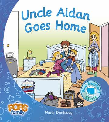 Uncle Aidan Goes Home - Blue Elephant Series No. 12 (Paperback)