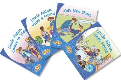 Blue Elephant Series Pack 3 (Paperback)