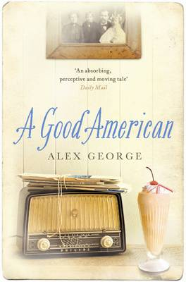 A Good American (Paperback)